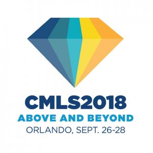 CMLS2018 logo